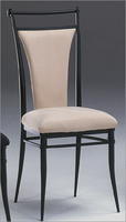 Hillsdale Cierra Casual Dining Chairs -Set of Two