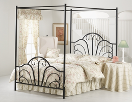 Hillsdale Dover Bedroom Collection