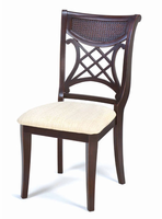 Hillsdale Glenmary Dark Cherry Dining Chair - Set of 2
