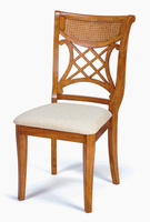 Hillsdale Glenmary Oak Dining Chair - Set of Two
