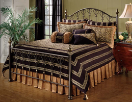 Hillsdale Huntley Bedroom Collection