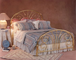 Hillsdale Jackson Bedroom Collection