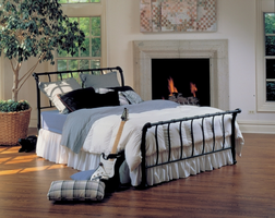 Hillsdale Janis Bedroom Collection