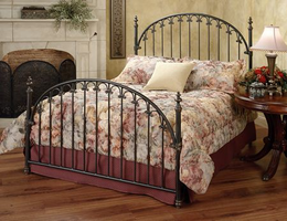Hillsdale Kirkwell Bedroom Collection