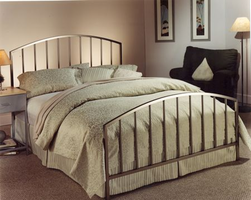 Hillsdale Lincoln Park Bedroom Collection