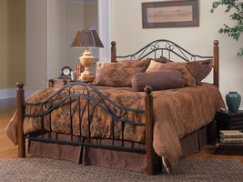 Hillsdale Madison Bedroom Collection