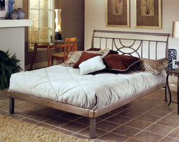 Hillsdale Mansfield  Bedroom Collection