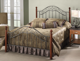 Hillsdale Martino Bedroom Collection