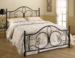 Hillsdale Milwaukee Bedroom Collection