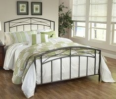 Hillsdale Morris Bedroom Collection
