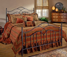 Hillsdale Oklahoma Bedroom Collection