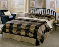 Hillsdale Old Towne Bedroom Collection