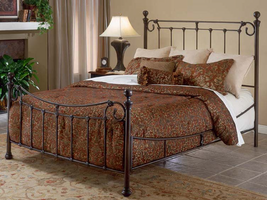 Hillsdale Riverside Bedroom Collection