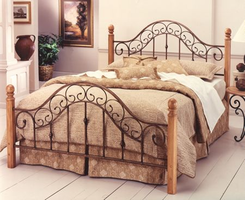 Hillsdale San Marco Bedroom Collection