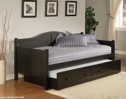 Hillsdale Staci Daybed in Black
