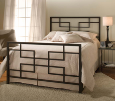 Hillsdale Terrace Bedroom Collection