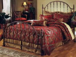 Hillsdale Tyler Bedroom Collection