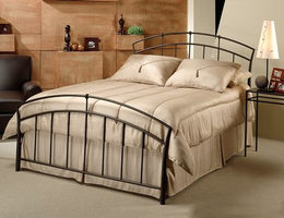 Hillsdale Vancouver Bedroom Collection