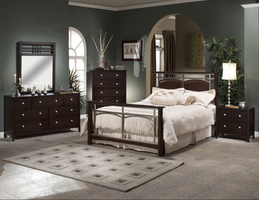 Hillsdale Warehouse Bedroom