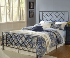 Hillsdale Wellington Bedroom Collection