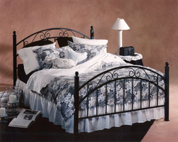 Hillsdale Willow Bedroom Collection