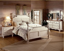 Hillsdale Wilshire Bedroom Collection
