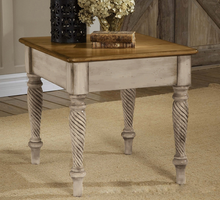 Hillsdale Wilshire End Table