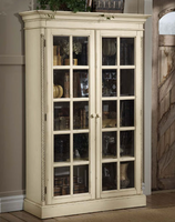 Hillsdale Wilshire Large Library Cabinet