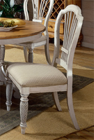 Hillsdale Wilshire Side Chairs Set of Two