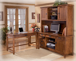 Ashley Furniture Express Home Office