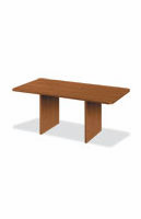 Conference Tables Accessories - Hon racetrack conference table