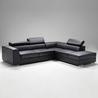 Icon Sectional With Right Side Facing Chaise