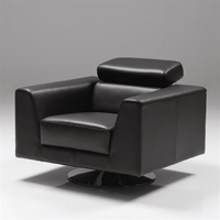 Icon Swivel Armchair