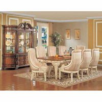 Ideaz International Dining Room