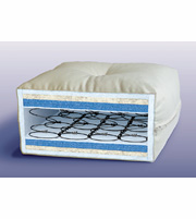 INNERSPRING COIL FUTON MATTRESS