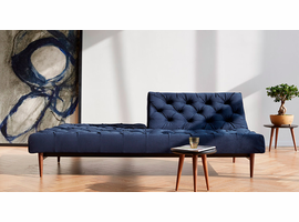 Innovation Living - Danish design sofa beds for small living spaces
