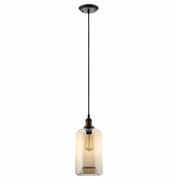 Intrigue Chandelier, Black [FREE SHIPPING]