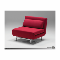 Iso Chair - Bed
