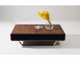 J&M 136A Modern Coffee Table