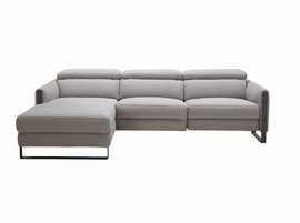 J & M Furniture Antonio Sectional in Left Hand Facing