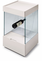 J & M Furniture B523 Wine Cart