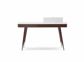 J & M Furniture Calla Modern Office Desk
