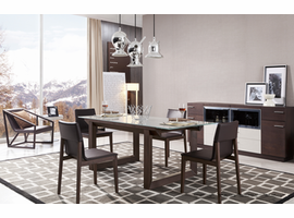 J & M Furniture Dining Tables