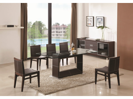 J & M Furniture Elegance Dining Furniture