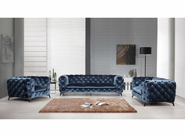 J & M Furniture Glitz Sofa Collection