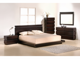 J & M Furniture Knotch Bedroom Furniture