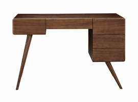 J & M Furniture Kobe Modern Office Desk