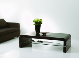 J & M Furniture Modern Coffee Table 690