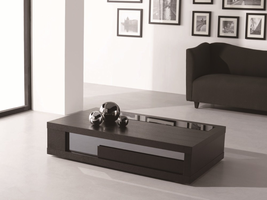 J & M Furniture Modern Coffee Table 900