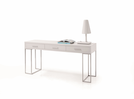 J & M Furniture SG02 Modern Office Desk